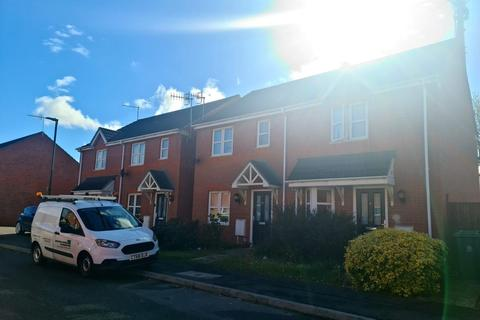 2 bedroom semi-detached house to rent - Bourne Drive, Langley Mill, Nottingham