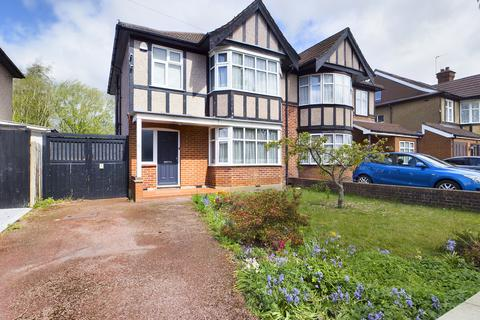 3 bedroom semi-detached house for sale - Deane Croft Road, Pinner