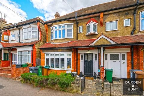 3 bedroom end of terrace house for sale - Whitehall Gardens, Chingford, E4
