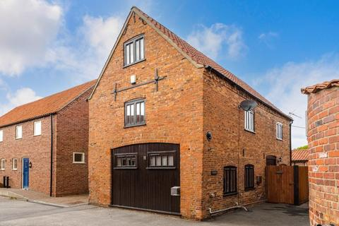 3 bedroom barn conversion for sale - Bramley Barn, Market Place, Wragby LN8 5DU