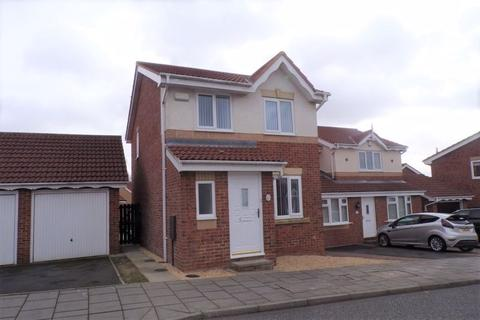 3 bedroom detached house to rent - Redewood Close, Newcastle Upon Tyne