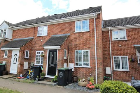 2 bedroom terraced house for sale - Oak Close, Sandy