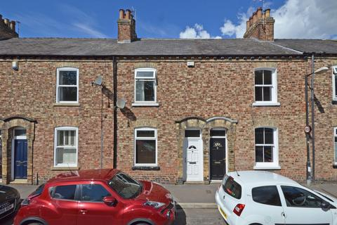 2 bedroom terraced house for sale - Scarborough Terrace, York