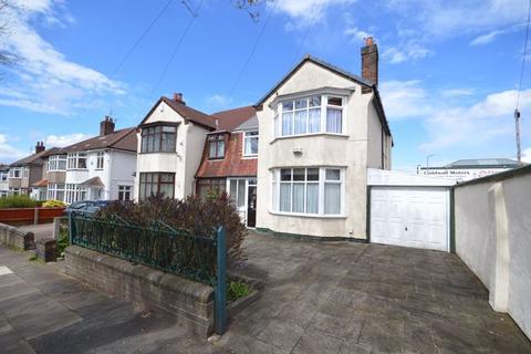 4 bedroom semi-detached house for sale - Dunbabin Road, Liverpool