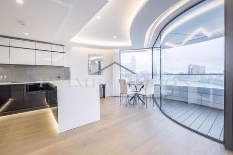 2 bedroom apartment for sale - The Corniche, 23 Albert Embankment, London