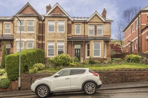 4 bedroom semi-detached house for sale - Llanthewy Road, Newport - REF#00011242