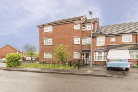 2 bedroom flat for sale - Lindbergh Close, Newport - REF#00013938