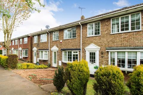 3 bedroom terraced house to rent - Seaforth Square, Mansfield, Notts, NG19 6RY