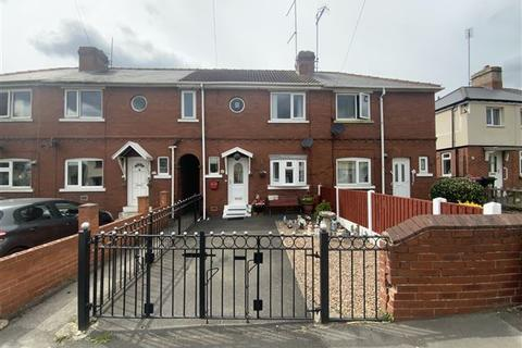 2 bedroom terraced house for sale - Railway Avenue, Catcliffe, Rotherham, S60 5SZ