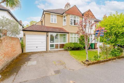 3 bedroom semi-detached house for sale - Devon Road, Sutton