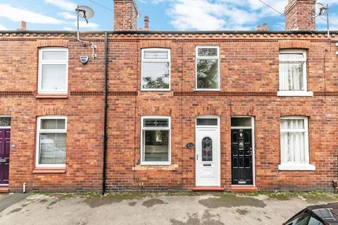 2 bedroom terraced house to rent - Belmont Avenue, Latchford