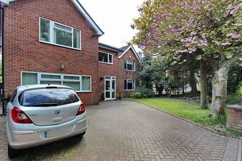 5 bedroom detached house for sale - Pinfold Lane, Whitefield, Manchester