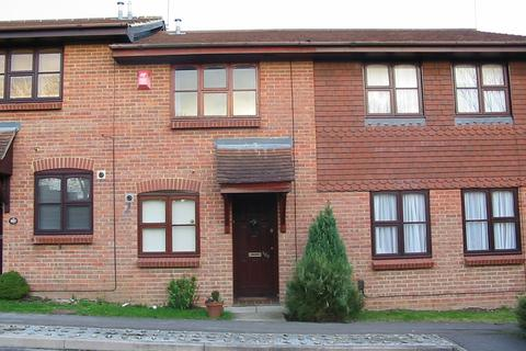 2 bedroom semi-detached house to rent - Kemble Court, Calcot, Reading, RG31