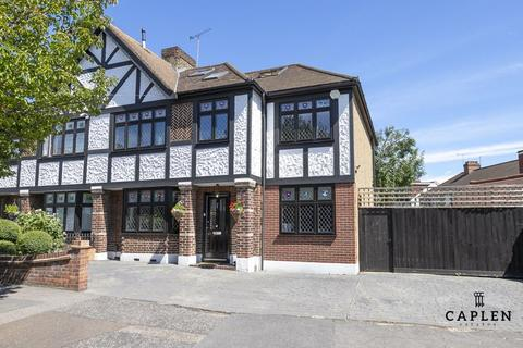 5 bedroom semi-detached house for sale - Cherry Tree Rise, Buckhurst Hill