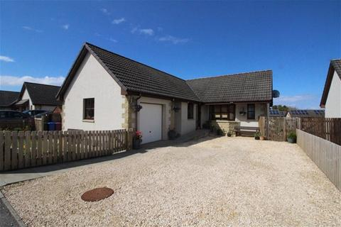 3 bedroom detached house for sale - Knockomie Rise, Forres