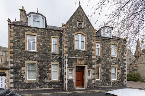 1 bedroom apartment for sale - NEW TO MARKET Flat 2, The Old Schoolhouse, Tweed Green, Peebles