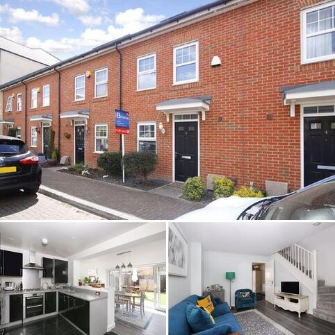 3 bedroom terraced house for sale - Erickson Gardens, Trinity Village, Bromley