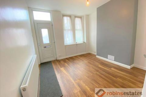 2 bedroom terraced house to rent - Chard Street, Nottingham