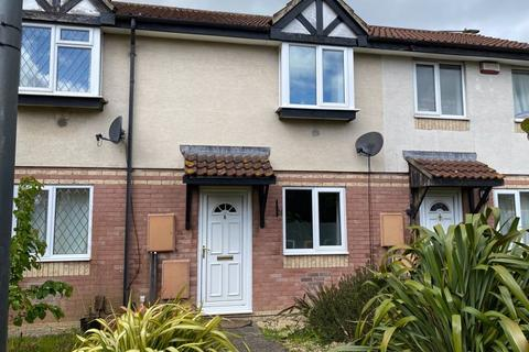 2 bedroom terraced house to rent - The Valls, Bristol