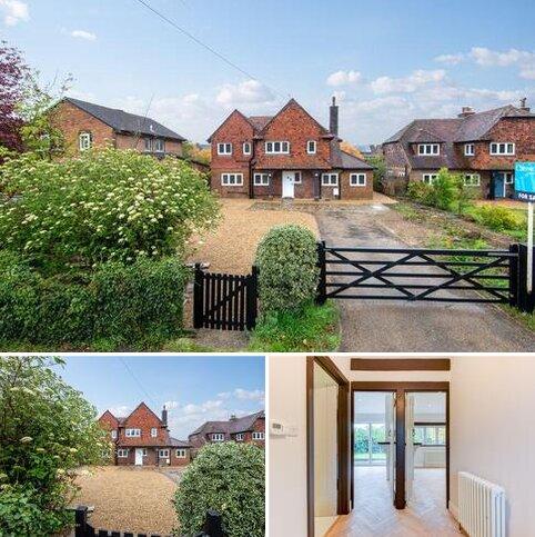 5 bedroom detached house for sale - Billingshurst Road, Horsham