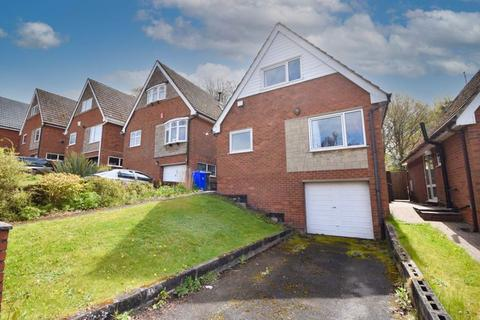 2 bedroom detached house for sale - Field Avenue, Baddeley Green, Stoke-On-Trent