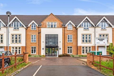 2 bedroom apartment for sale - The Moors, Kidlington