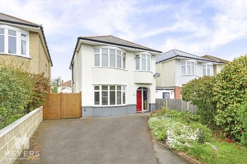 4 bedroom detached house for sale - Corhampton Road, Southbourne, BH6