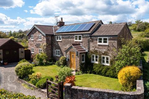 4 bedroom cottage for sale - Orcop, Hereford, HR2 8SD