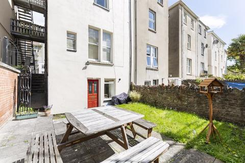 1 bedroom flat for sale - Clifton Village, Merchants Road, BS8 4EP