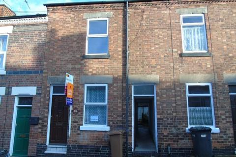 2 bedroom terraced house to rent - Langley Street, Derby