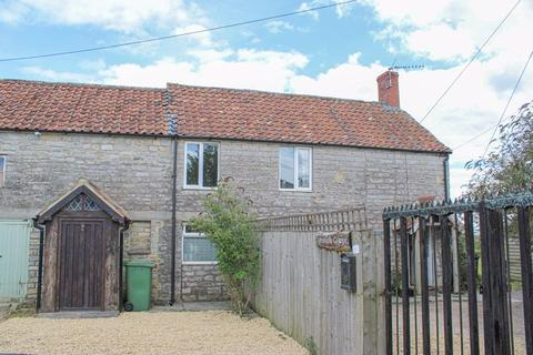 3 bedroom cottage for sale - Wraxall, Shepton Mallet