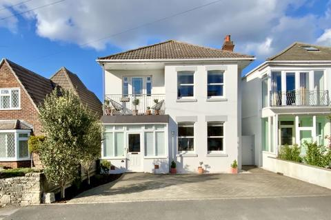 4 bedroom detached house for sale - Frankston Road, Southbourne, Bournemouth