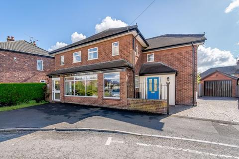 4 bedroom detached house for sale - Huntington, Chester