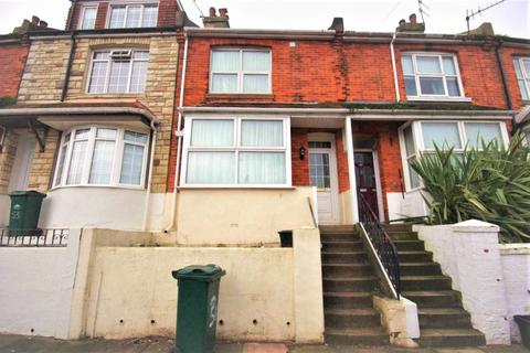 4 bedroom terraced house to rent - Ewhurst Road, Brighton