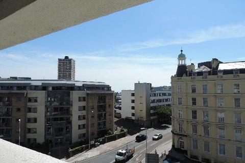 1 bedroom apartment to rent - The Crescent, Plymouth