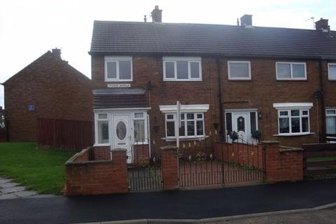 3 bedroom terraced house to rent - Stoker Avenue, South Shields
