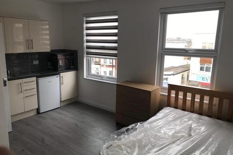 Studio to rent - Studio Flat For Rent in Haringey Green Lanes,