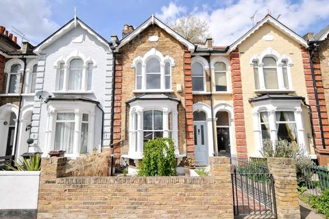 4 bedroom terraced house for sale - Grayling Road, Stoke Newington, London