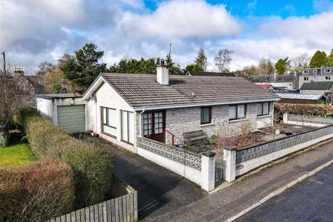3 bedroom detached bungalow for sale - Grantown on Spey