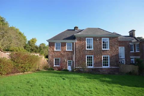 4 bedroom semi-detached house for sale - Halse, Taunton