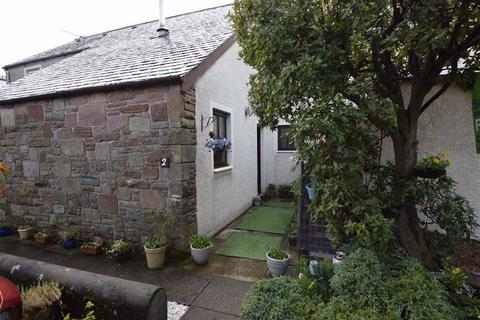 2 bedroom terraced house for sale - Cathedral Square, Fortrose, Ross-shire
