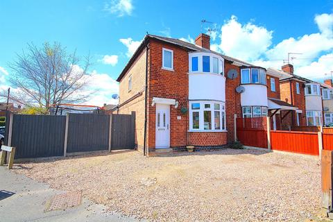 3 bedroom semi-detached house for sale - Beech Drive, Leicester