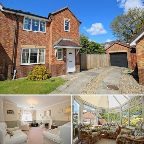3 bedroom semi-detached house for sale - Marsh Drive, Beverley