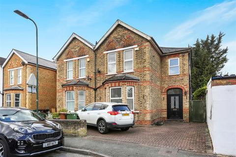 3 bedroom semi-detached house for sale - St Michaels Road, Wallington, Surrey