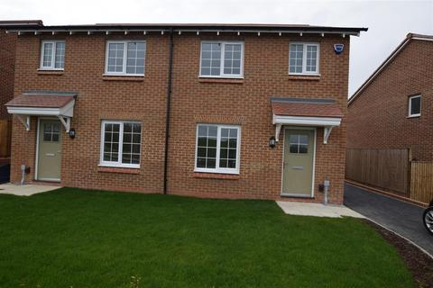 3 bedroom house to rent - Harter Close, Middleton, Manchester