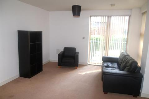 2 bedroom apartment to rent - Hornbeam Way 101 Barton Place, Manchester