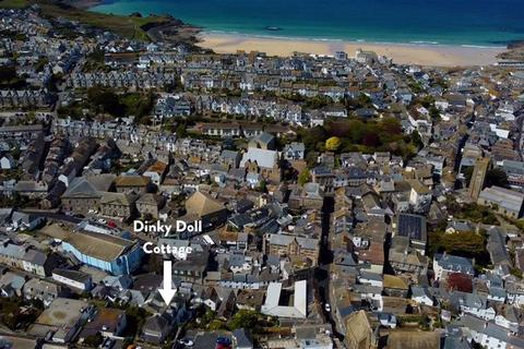 2 bedroom cottage for sale - Albert Terrace, St. Ives
