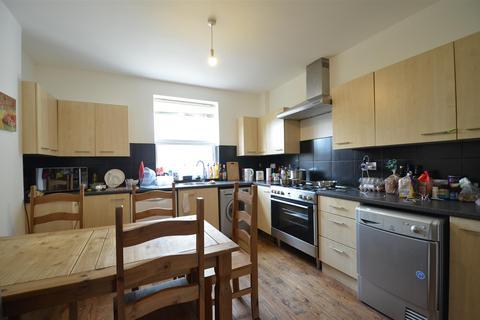 5 bedroom end of terrace house to rent - Edgbaston, Birmingham, B16 9EH