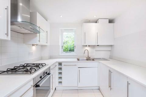 1 bedroom flat to rent - Dryden Close, Clapham