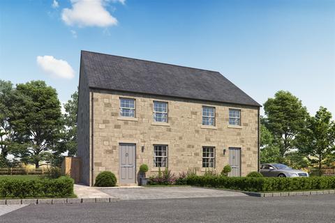 3 bedroom semi-detached house for sale - 29 West House Gardens, Birstwith, Harrogate